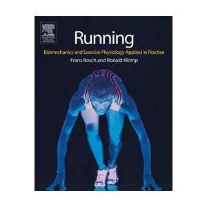 Bosch Frans Running (0443074410)