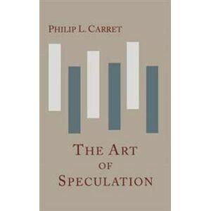 ART Carret, Philip L The Art of Speculation (4871872467)