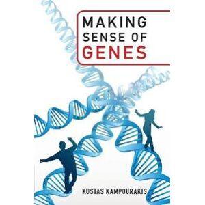 Kampourakis, Kostas Making Sense of Genes (1107567491)