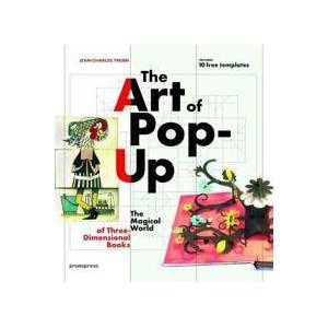 ART Trebbi, Jean-Charles Art of Pop-Up (8416851263)