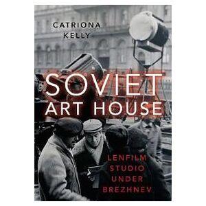 ART Kelly, Catriona Soviet Art House (0197548377)