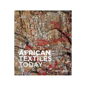 Spring, Chris African Textiles Today (0714115592)