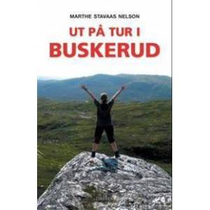 Nelson, Marthe Stavaas Ut på tur i Buskerud (8282651001)