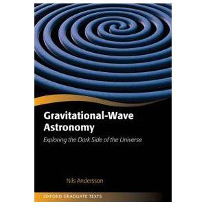Andersson Nils Gravitational-Wave Astronomy (0198568037)