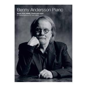 Andersson Benny Benny Andersson Piano (1785588753)