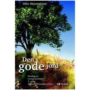 Skjevesland, Olav Den gode jord (8254312680)