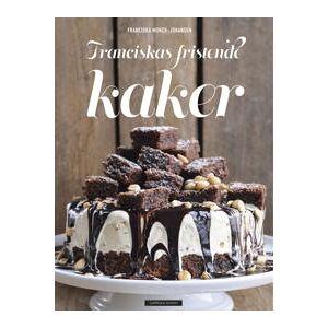 Munck-Johansen, Franciska Franciskas fristende kaker (8202513316)