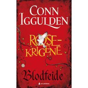 Iggulden, Conn Blodfeide (8205460779)