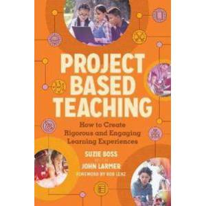Boss Suzie Project Based Teaching (1416626735)