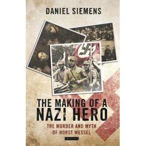 Siemens The Making of a Nazi Hero (1780760779)