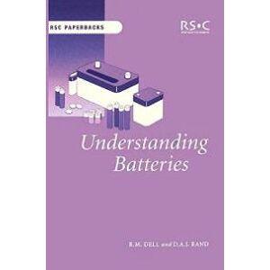 Dell R M Understanding Batteries (0854046054)