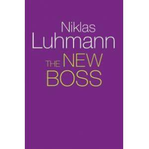 Boss Luhmann, Niklas The New Boss (1509517871)
