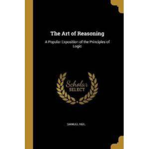 ART OF REASONING (0469743735)