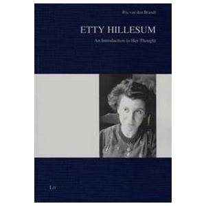 Brandt Etty Hillesum: An Introduction to Her Thought (3643904479)