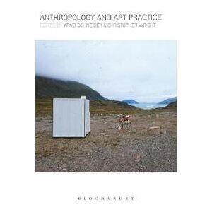 ART Schneider, Arnd Anthropology and Art Practice (0857851802)