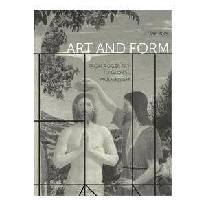 ART Rose, Sam Art and Form (0271082380)