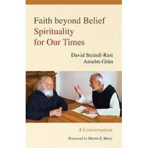 Brother Faith beyond Belief (0814647138)