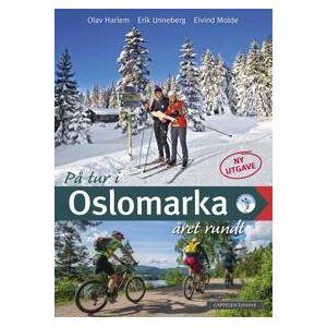 Harlem, Olav På tur i Oslomarka året rundt (8202388007)