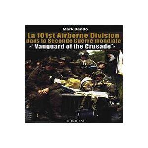 Vanguard Bando, Mark Vanguard of the Crusade (2840483386)