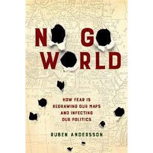 Andersson Ruben No Go World (0520294602)
