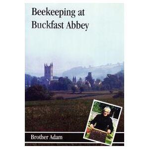 Brother Beekeeping at Buckfast Abbey (0907908373)