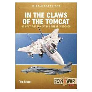 Cooper, Tom In the Claws of the Tomcat (1913118754)