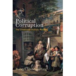 Sparling, Robert Alan Political Corruption (0812250877)