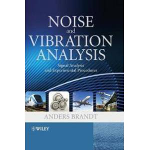 Brandt Noise and Vibration Analysis (0470746440)