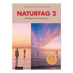 Brandt Naturfag 2 (8203340520)