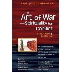ART Huynh, Thomas The Art of War--Spirituality for Conflict (1683363396)