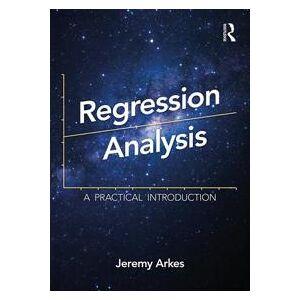 Arkes, Jeremy Regression Analysis (1138541435)