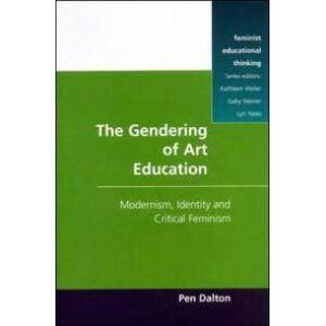 ART Dalton, Pen GENDERING OF ART EDUCATION (0335196489)