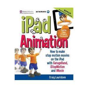 Apple Lauridsen, Craig iPad Animation (0473338882)