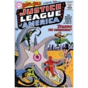 Various Justice League of America Omnibus Vol. 1 (140124842X)