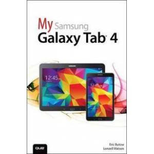 Samsung Butow, Eric My Samsung Galaxy Tab 4 (0789753847)