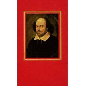 Shakespeare, William The Norton Facsimile of the First Folio of Shakespeare (0393039854)