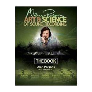 ART Colbeck, Julian Alan Parsons' Art & Science of Sound Recording (1458443191)