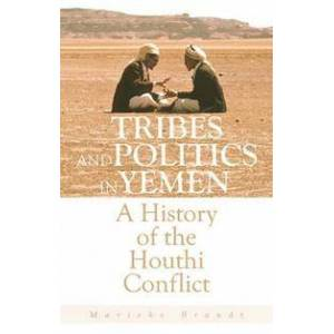 Brandt Tribes and Politics in Yemen (1849046468)