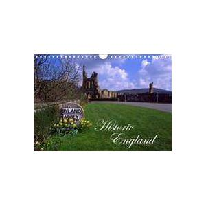 N, N. Historic England (Wall Calendar 2020 DIN A4 Landscape) (1325482471)