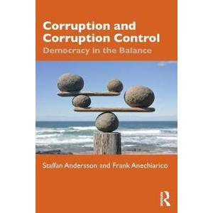 Andersson Staffan Corruption and Corruption Control (0815383010)