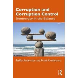 Andersson Staffan Corruption and Corruption Control (0815383010)