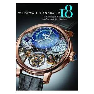 Braun Peter Wristwatch Annual 2018 (0789213508)