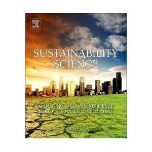 Becker Sustainability Science (044462709X)