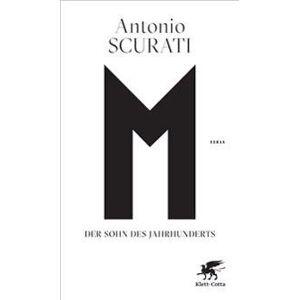 Scurati, Antonio M. Der Sohn des Jahrhunderts (3608985670)