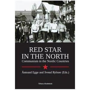 Egge, Åsmund Red star in the north (8281042427)