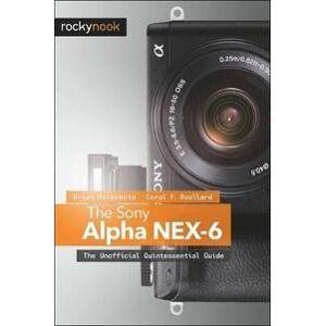 Sony Matsumoto, Brian The Sony Alpha NEX-6 (1937538230)