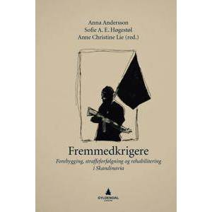 Andersson Fremmedkrigere (820550265X)
