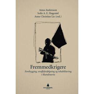 Andersson Anna Fremmedkrigere (820550265X)
