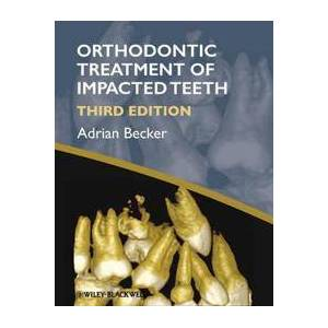 Becker Orthodontic Treatment of Impacted Teeth (1444336754)