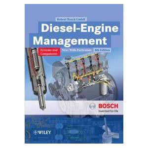 Bosch Diesel-Engine Management (0470026898)